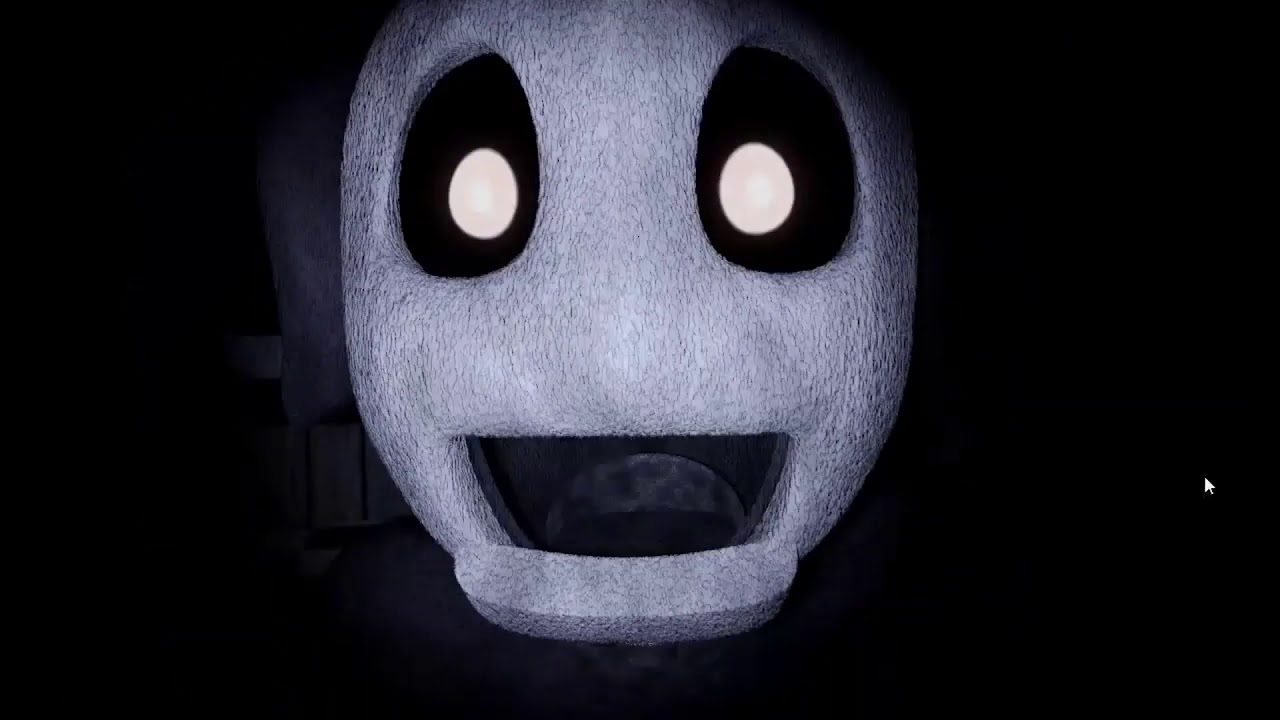 All FNATL Jumpscares Ever (UPDATED 6)