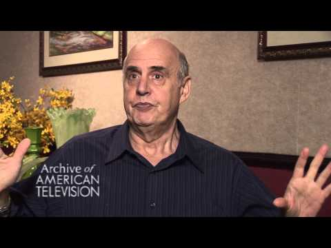 Jeffrey Tambor Discusses Playing Jeffrey Brookes On