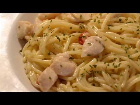 recette-cookeo-spaghettis-poulet-poivron