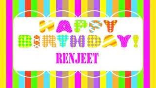 Renjeet   Wishes & Mensajes