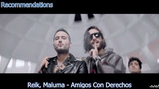 TOP 10 LATIN SONGS  (SEPTEMBER 9, 2018)