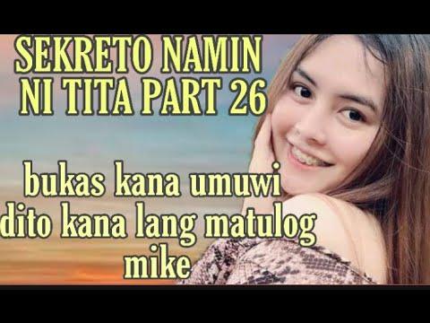 Download SEKRETO NAMIN NI TITA PART 26 | TAGALOG STORY