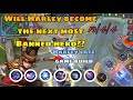 You will BAN Harley after watching this gameplay   MOBILE LEGENDS