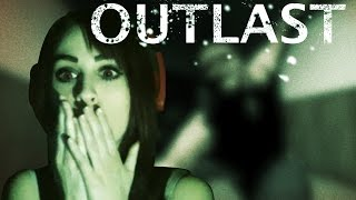 Dani Plays: OUTLAST - PART 1 OH GOD WHY -