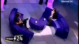 Екатерина Иванчикова: «На сцене нет границ»