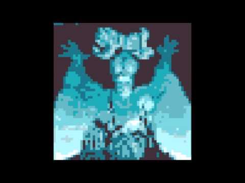 Ghost - Genesis (8-bit version)