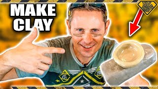 Download How To Make CLAY from DIRT Mp3 and Videos