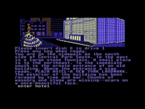 C64-Longplay - Fahrenheit 451 (720p)