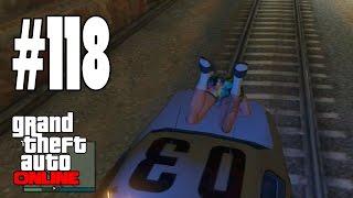 "GTA V ONLINE Online | ""TE ODIO!!"" #118 - GTA 5 ONLINE Gameplay"