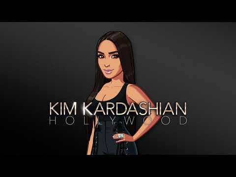 Kim Kardashian: Hollywood is now available on Google Play!