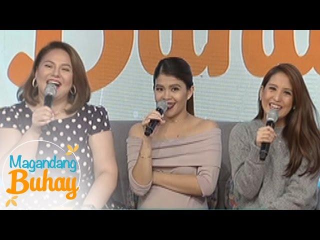 Magandang Buhay: Momshies' POTD