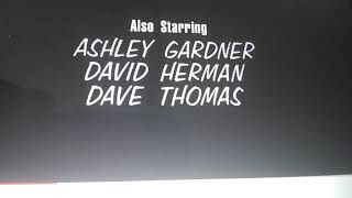 King of the Hill Season 5 Credits (for Colleen Ford Version)