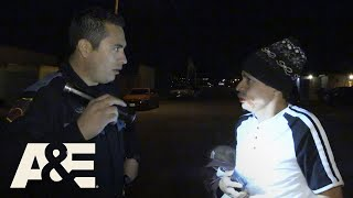 Live PD: Why Can't We Be Friends (Season 2) | A&E