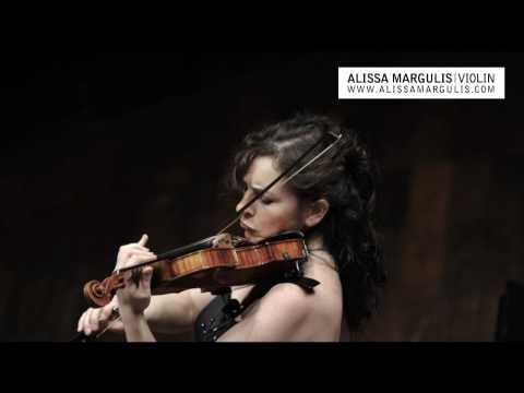 ALISSA MARGULIS | live | Johannes Brahms  Scherzo