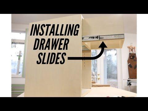 installing-full-extension-drawer-slides