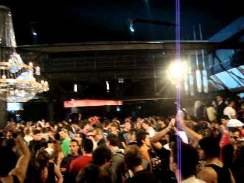Philippe El Sisi (Humble) @ Fiesta P.U.R.A. Rosario, MDM - 03.08.12.