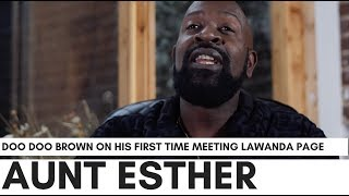 """Doo Doo Brown: I Tried To """"Go Down"""" On Aunt Esther thumbnail"""
