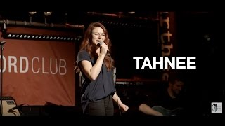 SpokenWordClub (No. 23): Tahnee @Artheater Köln