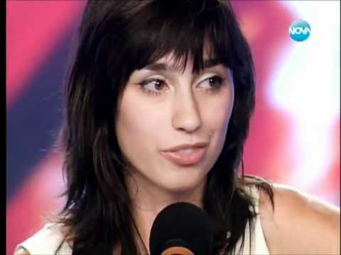 Stela Petrova - Price Tag (X Factor Bulgaria)