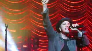 "Gavin DeGraw -- ""She Sets The City On Fire"""