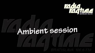 Radio Ragtime - Ambient session (1998)