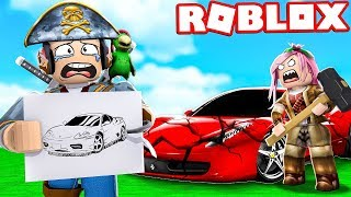 PHERE MI HAS INSPACE THE AUTO FROM 1,000,000 USD! - ROBLOX