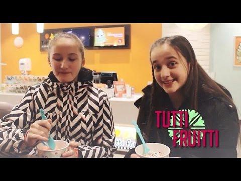 Tutti Fruitti Vlog