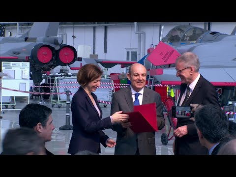Highlights 2019 - Dassault Aviation