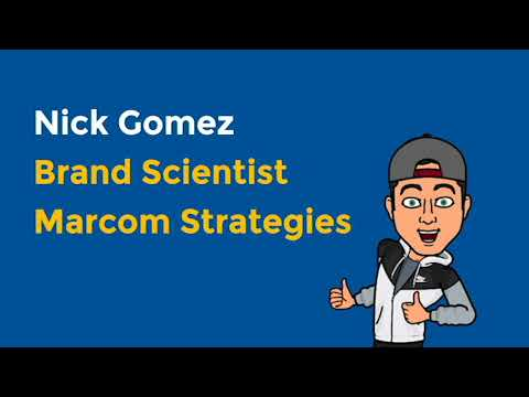 "General Meeting: Nick Gomez on ""Intro to the Playbook"""