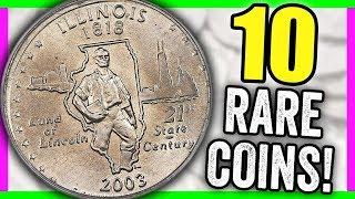 world coins worth money