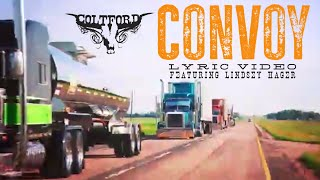 Colt Ford - Convoy (feat. Lindsey Hager)[Trucker's Final Mile Tribute]