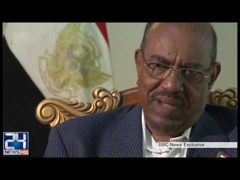 Sudan president reject to attend US Islamic conference over  Donald Trump presence