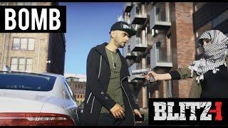 BOMB - Blitz-i OFFICIAL VIDEO thumbnail