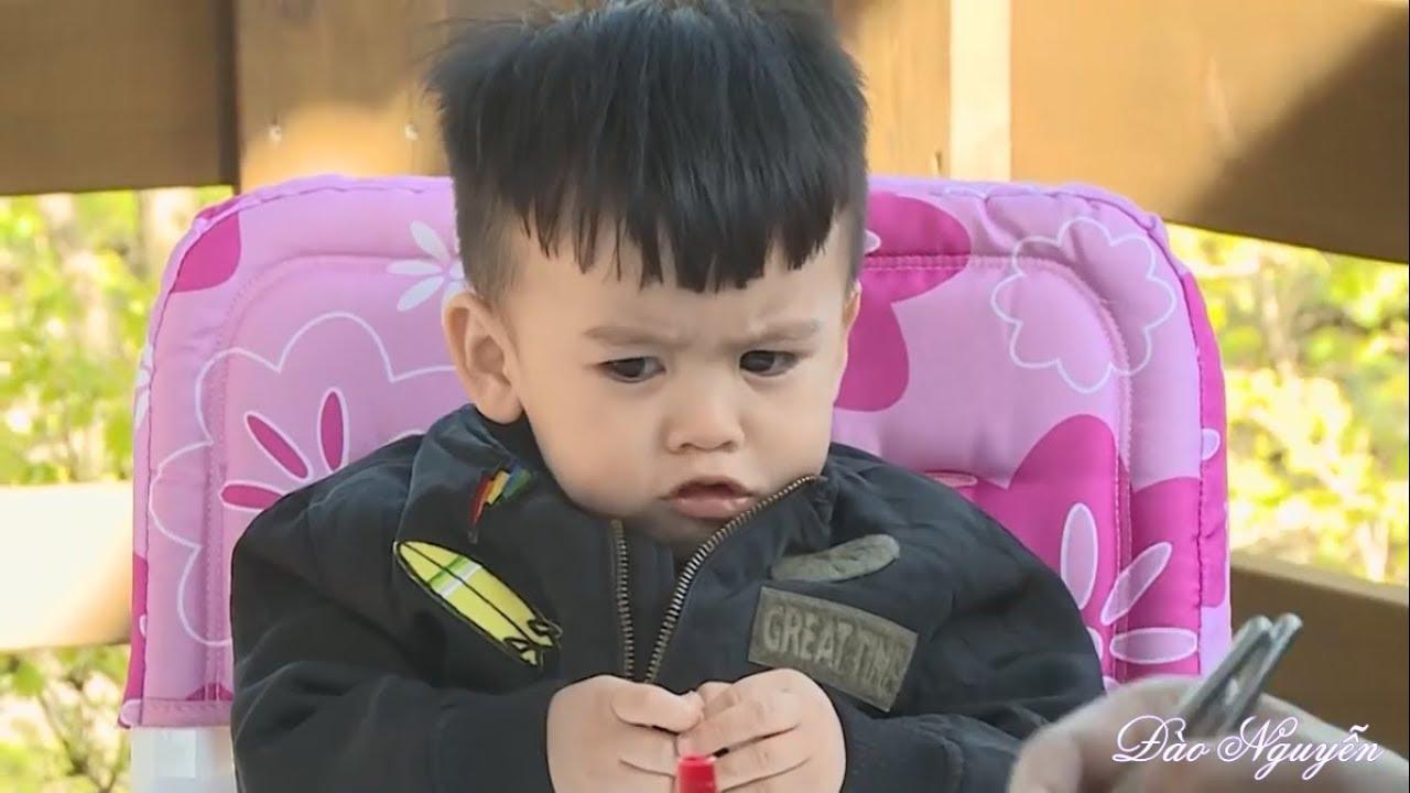[bé Louis] Con Đến Từ Hành Tinh Nào tập 7