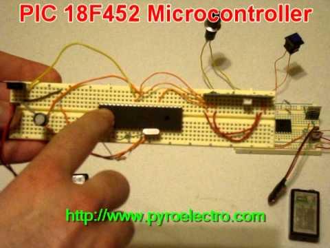Arduino and RF Transmitter Receiver Module Arduino