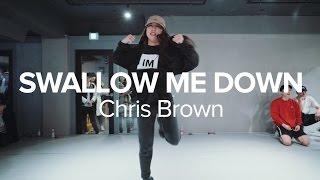 Swallow Me Down - Chris Brown / Akanen Choreography