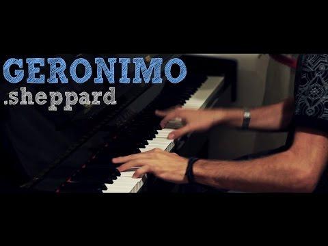 """""""Geronimo"""" - Sheppard  Piano Cover - Costantino Carrara"""
