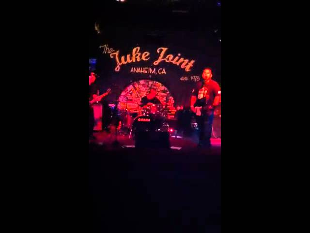 Live at the Juke Joint (Anaheim, Ca.)