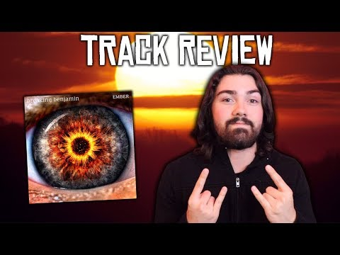 Breaking Benjamin  Save Yourself Track Review