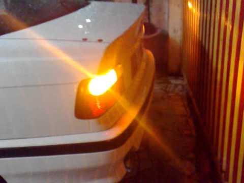e36 325 LED signal lamp