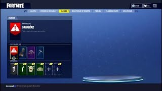 Purchase on combat pass on Fortnite