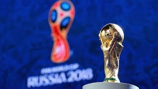 10 More Facts About The 2018 FIFA World Cup