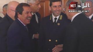 الجزائر: ظهور مثير لشقيق الرئيس ناصر بوتفليقة يثير تساؤلات حول إمكانية خلافته ـ (صور وفيديو)