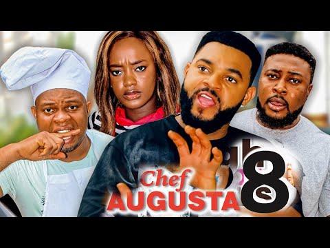 Download CHEF AUGUSTA SEASON 8 (New Movie) 2021 Latest Nigerian Nollywood Movie 1080p