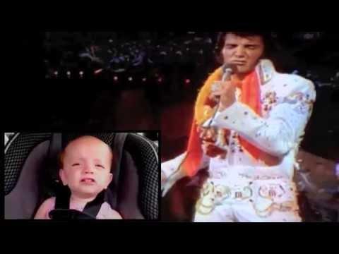 Elvis and Ella
