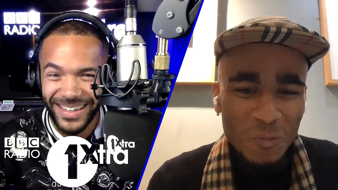 "Unknown P speaks on his Drill influences, the ends he reps and ""bucking"" Reece Parkinson's mum…"