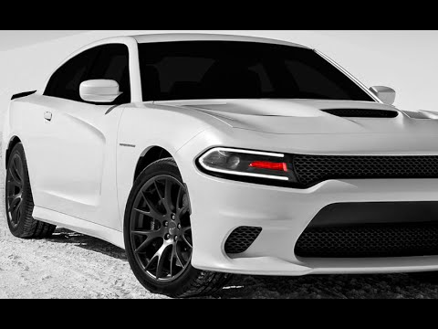 2016 Dodge Charger 2 Door >> 2017 2018 Charger Hellcat Coupe Exhaust Note Youtube