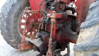 ih farmall 806 diesel tractor for sale in wi