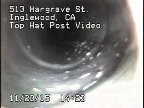 513 Hargrave St    Inglewood, CA   Top Hat Post Video