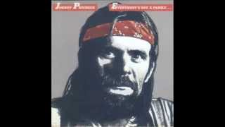 Johnny Paycheck ~ The Fool Strikes Again
